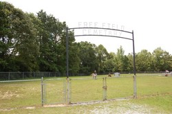 Freefield Cemetery