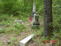 Hazlehurst Family Cemetery