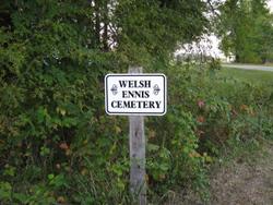 Welsh Ennis Cemetery