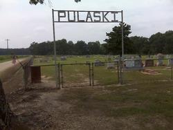 Pulaski Cemetery