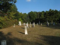 Kieferville Cemetery