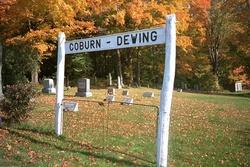 Coburn-Dewing Cemetery
