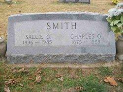 Sallie C Smith