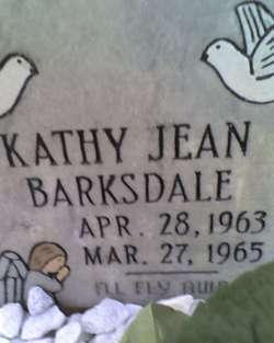 Kathy J Barksdale