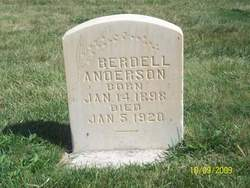Berdell Anderson