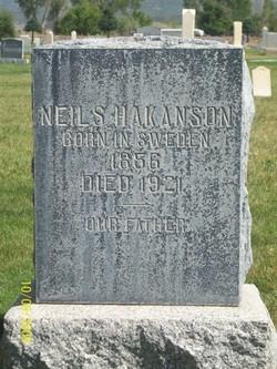 Neils Hakanson