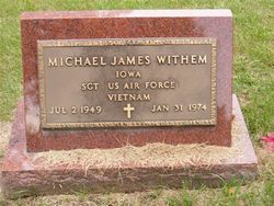 Michael James Withem
