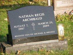 Nathan Regis Archibald