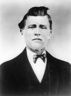 Alfred Madison Massengale