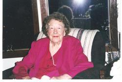 Margaret Josephine <I>Jameson</I> Langabeer