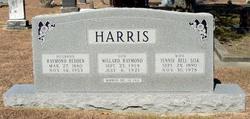 Raymond Redden Harris