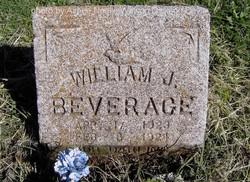 William Jason Beverage