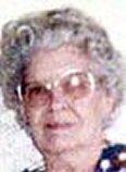Doris Wilma <I>Hyatt</I> Adair