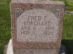 Fred F. Borchard
