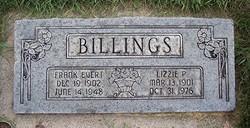 Frank Evert Billings