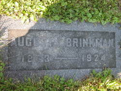 Augusta Brinkman