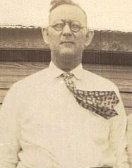 Josh P. Burks