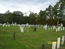 Lower Branch Cemetery