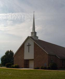 Asaville Baptist Church Cemetery