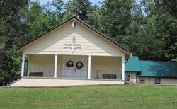Miller's Chapel Baptist Church Cemetery