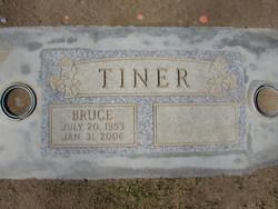 Wendell Bruce Tiner
