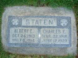 Charles Edward Staten