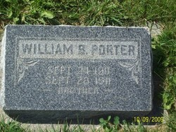 William P Porter