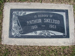 "William Arthur ""Bill"" Skelton"