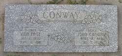 """John """"Jack"""" Conway"""
