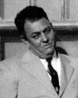Albert Rorabaugh