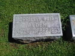 William H. Alden