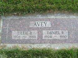 Daniel Raude Avey