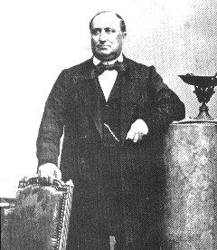 Antoine-Lucien Bonaparte