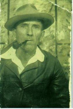 Ira Leslie Turberville 1898 1978 Find A Grave Memorial