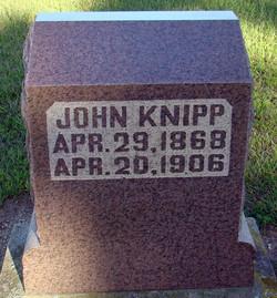 John Knipp
