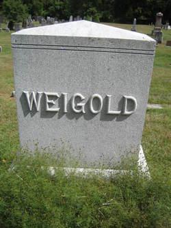 Bertha Weigold