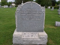 James Rock