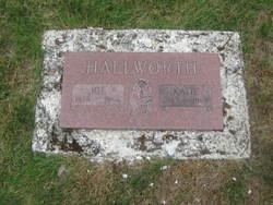 Joe Hallworth