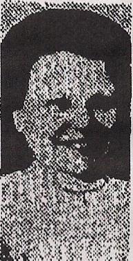 Doris M. <I>Conover</I> Anderson