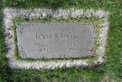 Louis Stanton Sparks