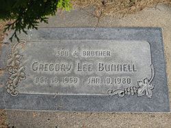 Gregory Bunnell