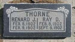 Renard Joseph Thorne