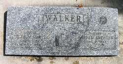 Harold Swensen Walker
