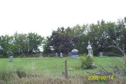 Verona Swedish Cemetery