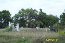 Verona Danish Cemetery