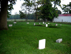 Clearspring Cemetery
