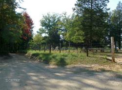 Burkett Chapel Cemetery