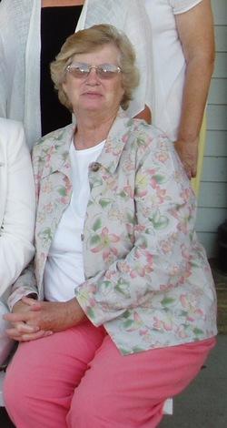 Linda Gasper