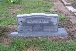 Noma D. <I>Finch</I> Vaughan