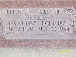 Swen Magnus Olsen
